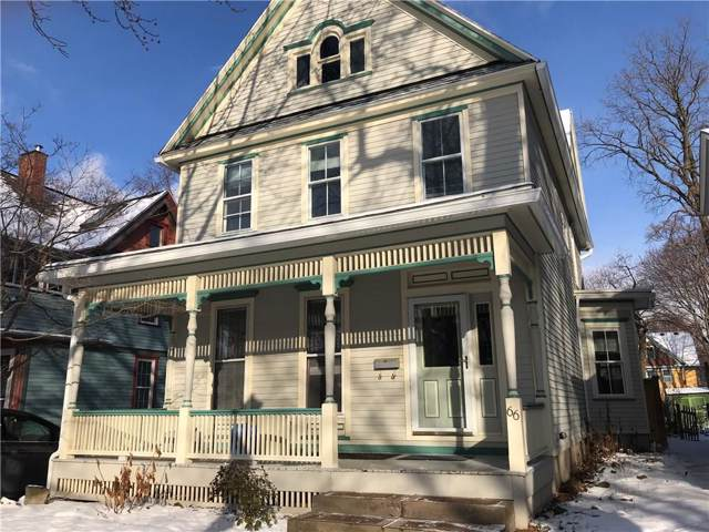 66 Hickory Street, Rochester, NY 14620 (MLS #R1242523) :: Updegraff Group
