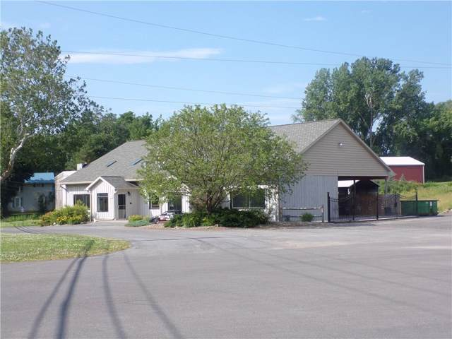 4156 State Route 14, Geneva-Town, NY 14456 (MLS #R1242538) :: Robert PiazzaPalotto Sold Team