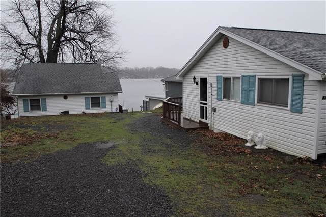 8316 Graves Point Road, Huron, NY 14590 (MLS #R1242591) :: Updegraff Group