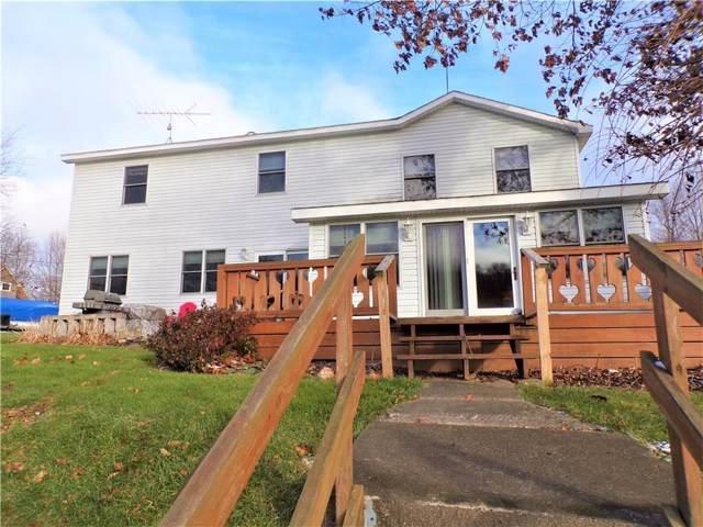 8075 Martin Road, Wolcott, NY 14590 (MLS #R1242698) :: Updegraff Group