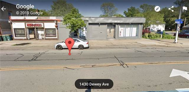 1430 Dewey Avenue, Rochester, NY 14615 (MLS #R1242971) :: Updegraff Group