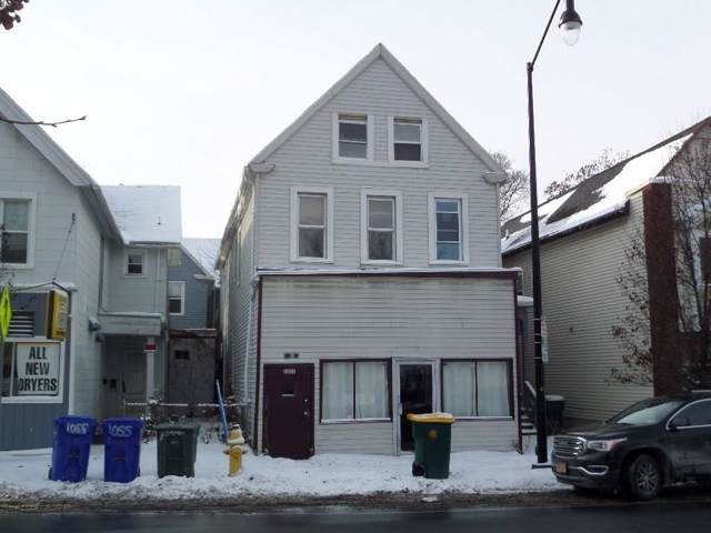1051 Clinton Avenue S, Rochester, NY 14620 (MLS #R1243019) :: Updegraff Group