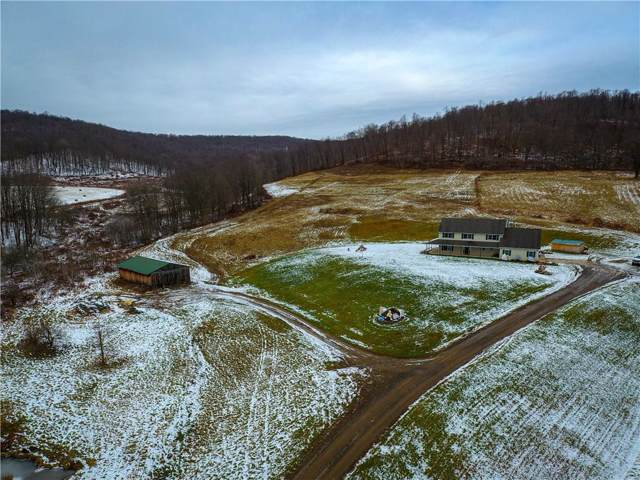4241 Ford Hollow Road, Humphrey, NY 14706 (MLS #R1243035) :: Robert PiazzaPalotto Sold Team