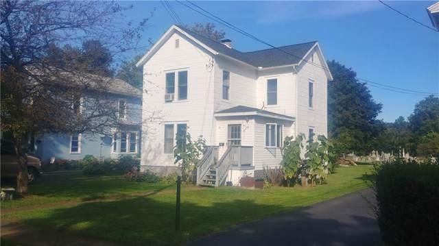 90 Catherine Street, Lyons, NY 14489 (MLS #R1243203) :: Robert PiazzaPalotto Sold Team