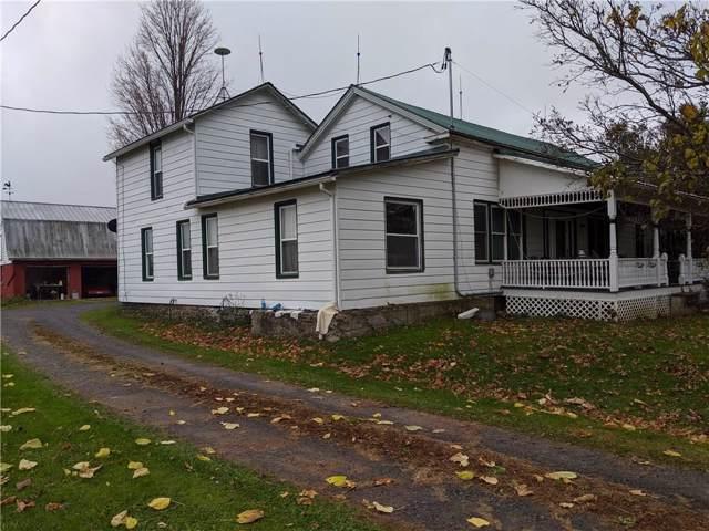 821 S Glenora Road, Starkey, NY 14837 (MLS #R1243266) :: Updegraff Group