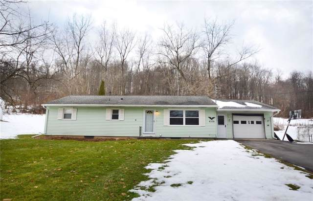 4338 State Route 31, Palmyra, NY 14522 (MLS #R1243300) :: The CJ Lore Team | RE/MAX Hometown Choice