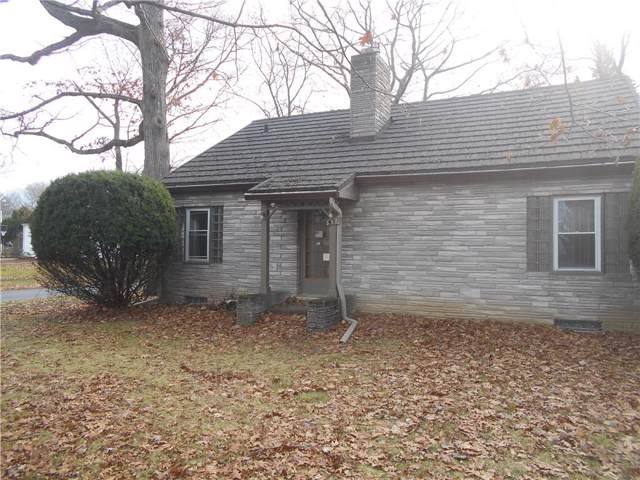 651 Lake Shore Blvd, Irondequoit, NY 14617 (MLS #R1243369) :: The CJ Lore Team | RE/MAX Hometown Choice