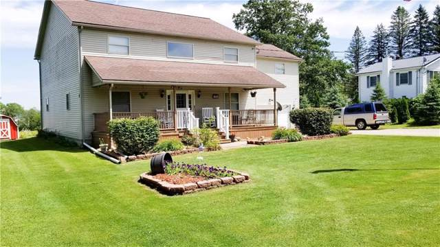 1318 South Main Extension Street, Kiantone, NY 14701 (MLS #R1243429) :: BridgeView Real Estate Services