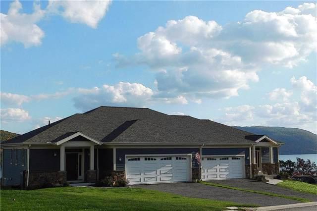 14B Terrace Drive, South Bristol, NY 14424 (MLS #R1243552) :: The CJ Lore Team | RE/MAX Hometown Choice