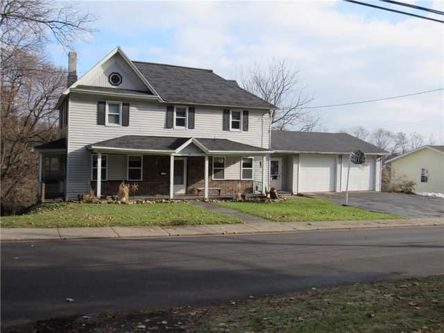 18 Cherry Street, Lyons, NY 14489 (MLS #R1243686) :: Robert PiazzaPalotto Sold Team