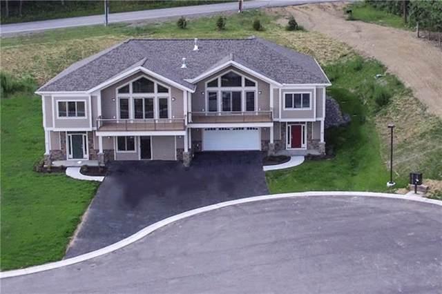 1A Terrace Drive, South Bristol, NY 14424 (MLS #R1243726) :: The CJ Lore Team | RE/MAX Hometown Choice