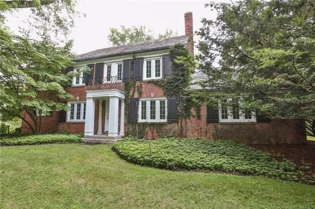 383 Pond Road, Mendon, NY 14472 (MLS #R1243911) :: The CJ Lore Team | RE/MAX Hometown Choice