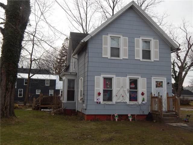 703 Eagle Street, Dunkirk-City, NY 14048 (MLS #R1243947) :: Updegraff Group