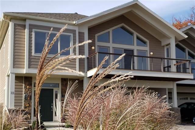11A Terrace Drive, South Bristol, NY 14424 (MLS #R1243982) :: The CJ Lore Team | RE/MAX Hometown Choice