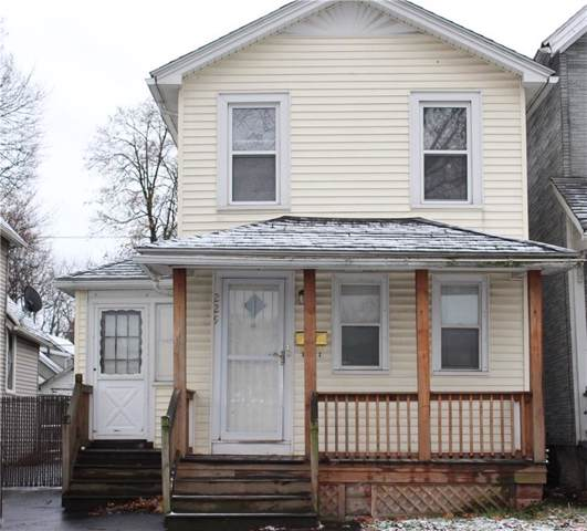 229 Frost Avenue, Rochester, NY 14608 (MLS #R1243989) :: The CJ Lore Team | RE/MAX Hometown Choice
