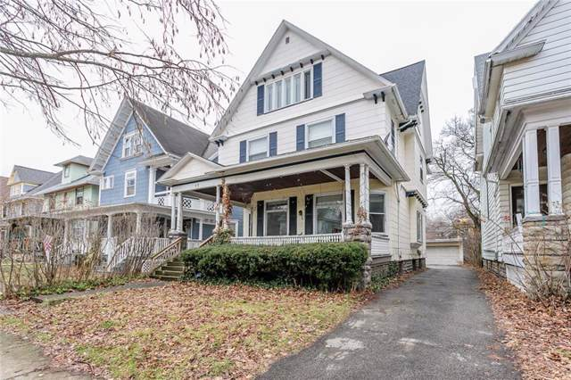 47 Shepard Street, Rochester, NY 14620 (MLS #R1244123) :: The Chip Hodgkins Team