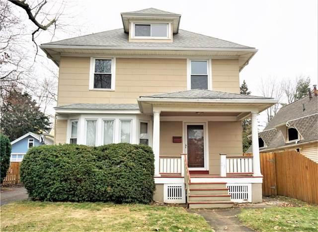 29 Floverton Street, Rochester, NY 14610 (MLS #R1244217) :: MyTown Realty