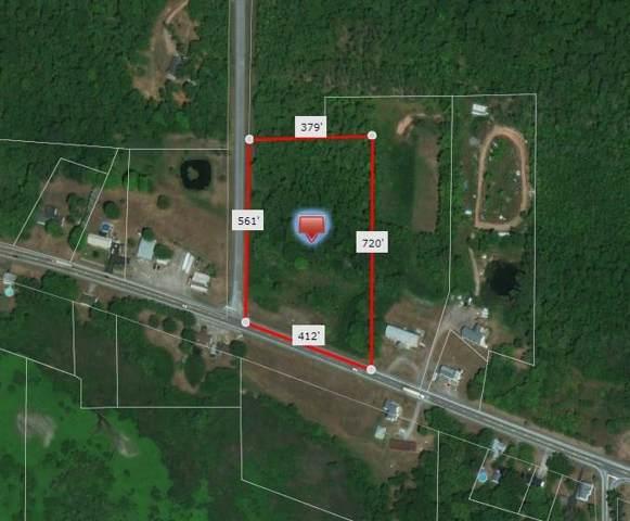 0 Ridge Rd, Murray, NY 14470 (MLS #R1244245) :: MyTown Realty