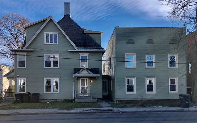 197-199 Genesee Street, Geneva-City, NY 14456 (MLS #R1244319) :: BridgeView Real Estate Services