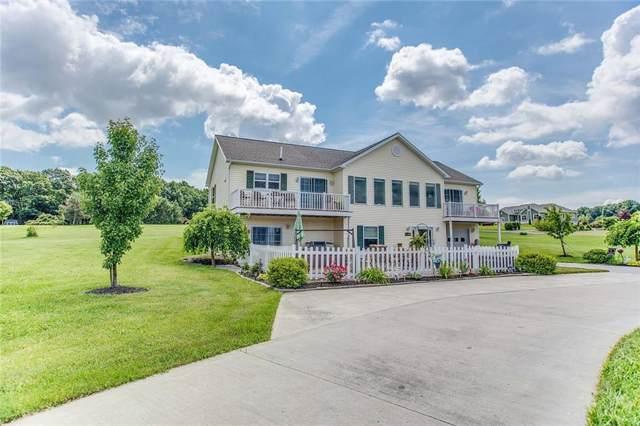 2406 Country Estates Rd, Milo, NY 14527 (MLS #R1244334) :: BridgeView Real Estate Services