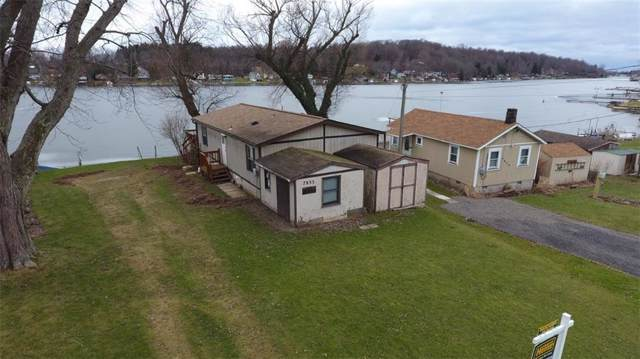 7835 Eagle Road, Wolcott, NY 14590 (MLS #R1244373) :: Updegraff Group