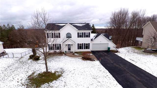 3543 View Pointe Drive, Walworth, NY 14502 (MLS #R1244427) :: MyTown Realty