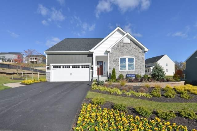 106 Harvest Ridge Trail, Henrietta, NY 14586 (MLS #R1244523) :: The CJ Lore Team | RE/MAX Hometown Choice
