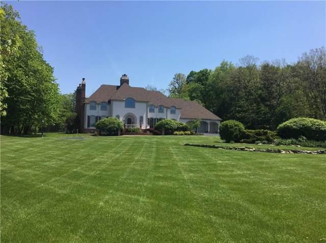 20 Windham Hill, Mendon, NY 14506 (MLS #R1244537) :: The CJ Lore Team | RE/MAX Hometown Choice