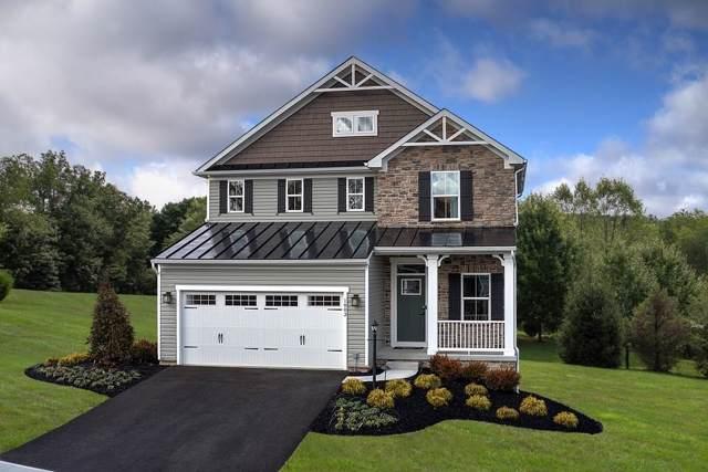 241 Harvest Ridge Trail, Henrietta, NY 14586 (MLS #R1244586) :: The CJ Lore Team | RE/MAX Hometown Choice