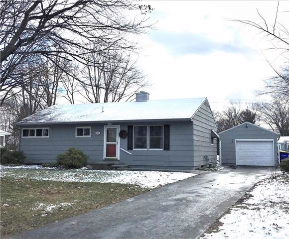 285 Princeton Road, Webster, NY 14580 (MLS #R1244654) :: MyTown Realty