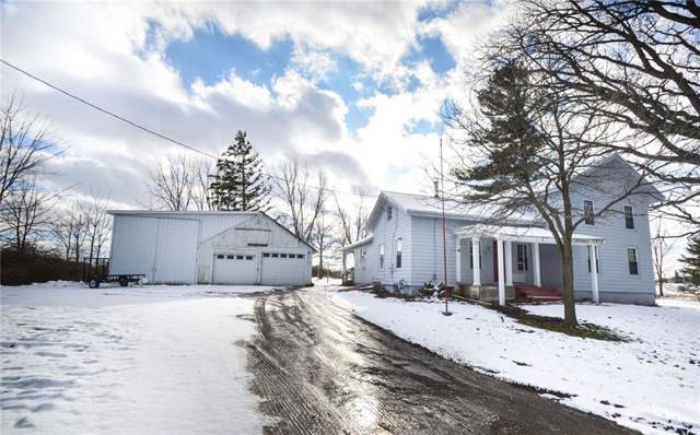2271 State Route 245, Seneca, NY 14561 (MLS #R1244661) :: MyTown Realty