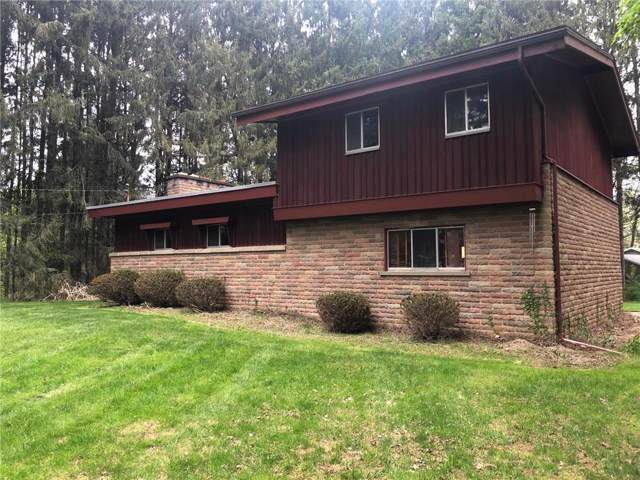 2216 Saint Christopher Drive, Allegany, NY 14706 (MLS #R1244699) :: MyTown Realty