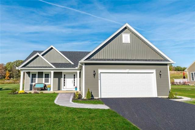 5216 Whitecliff Drive, Canandaigua-Town, NY 14424 (MLS #R1244757) :: The CJ Lore Team | RE/MAX Hometown Choice
