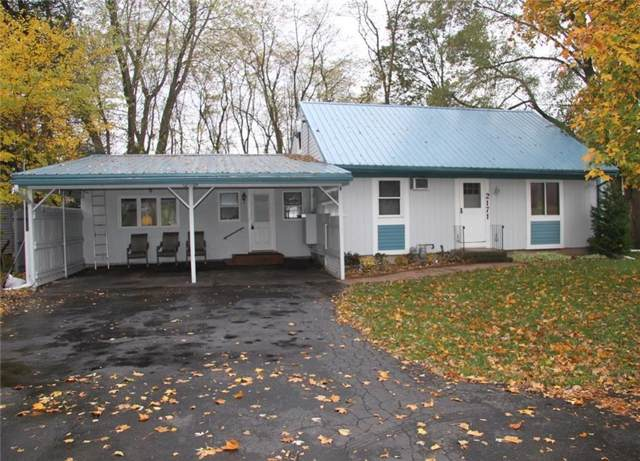 2171 Westside Drive, Chili, NY 14624 (MLS #R1244897) :: The CJ Lore Team | RE/MAX Hometown Choice