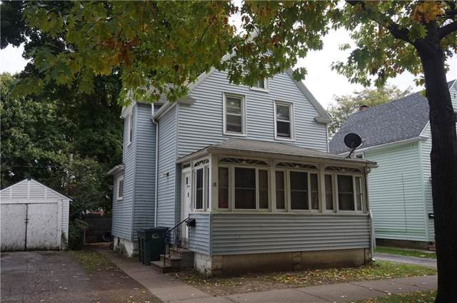18 Oriole Street, Rochester, NY 14613 (MLS #R1245004) :: The Chip Hodgkins Team