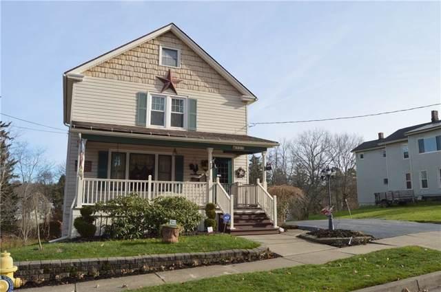 327 Hazzard Street, Jamestown, NY 14701 (MLS #R1245308) :: Robert PiazzaPalotto Sold Team