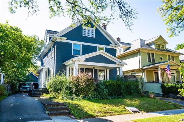 1029 Harvard Street, Rochester, NY 14610 (MLS #R1245312) :: Updegraff Group