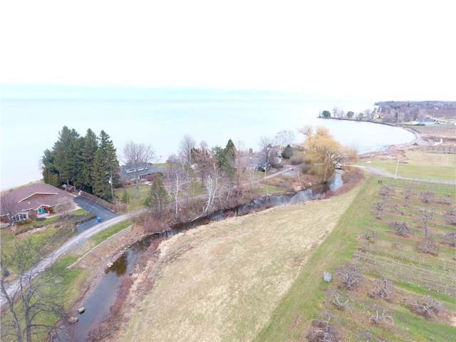 lot 2 White Birch Cove Road, Williamson, NY 14589 (MLS #R1245351) :: MyTown Realty