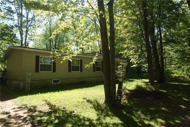 9280 Blind Sodus Bay Road, Wolcott, NY 13143 (MLS #R1245424) :: BridgeView Real Estate Services