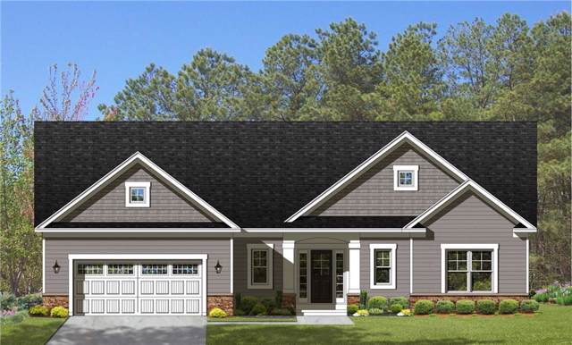 109 Country Village Lane, Parma, NY 14468 (MLS #R1245474) :: The Chip Hodgkins Team