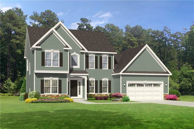 120 Country Village Lane, Parma, NY 14468 (MLS #R1245475) :: The Chip Hodgkins Team