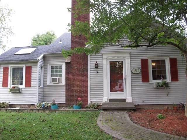 1582 Creek Street, Penfield, NY 14625 (MLS #R1245482) :: The CJ Lore Team | RE/MAX Hometown Choice