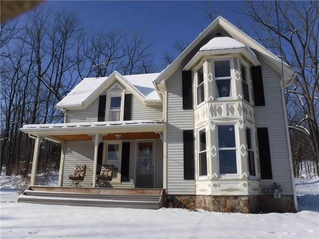 5070 W Lake Road, Geneseo, NY 14454 (MLS #R1245497) :: The Chip Hodgkins Team
