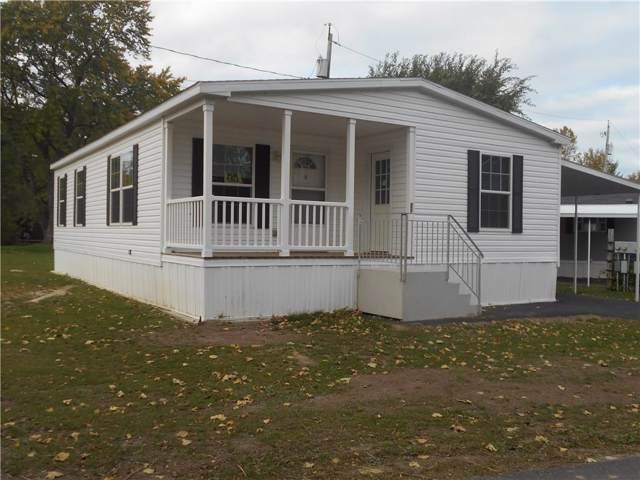 8301 W Ridge Road #21, Clarkson, NY 14420 (MLS #R1245500) :: BridgeView Real Estate Services