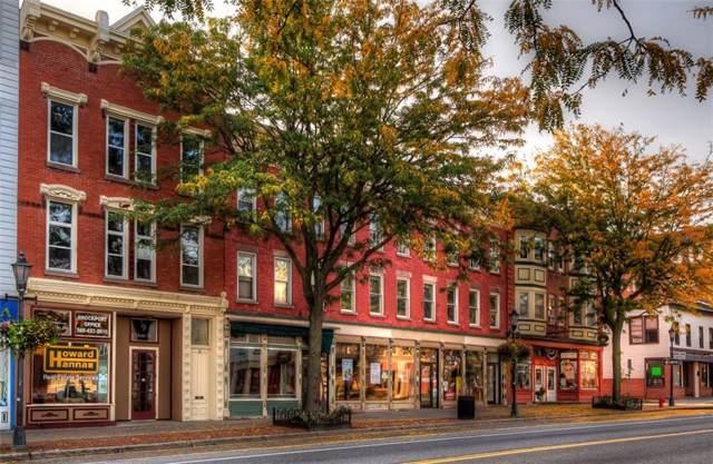 13 Main Street, Sweden, NY 14420 (MLS #R1245519) :: Robert PiazzaPalotto Sold Team