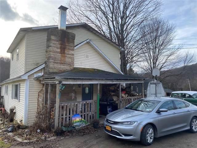 849 Lippert Hollow Road, Allegany, NY 14706 (MLS #R1245797) :: MyTown Realty