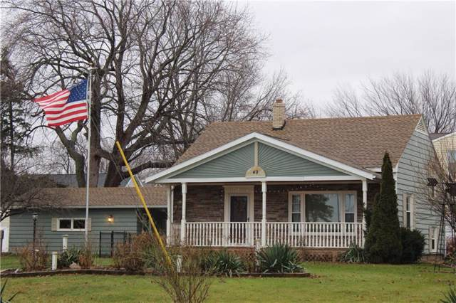 49 N Roberts Road, Dunkirk-City, NY 14048 (MLS #R1245805) :: Updegraff Group
