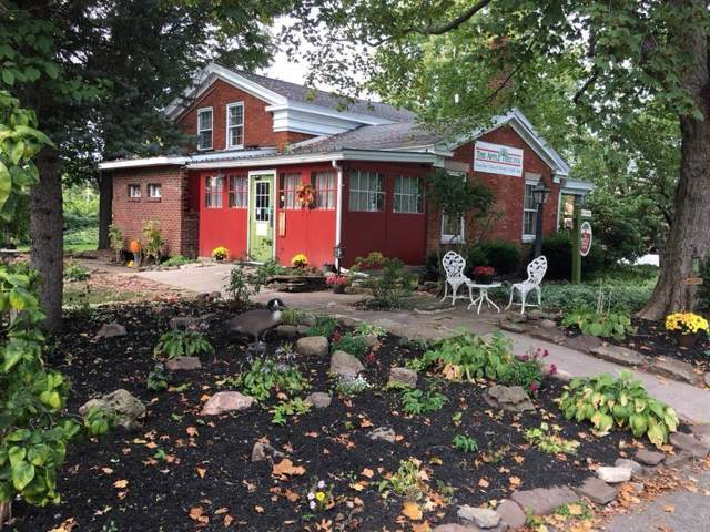 7407 W Ridge Road, Clarkson, NY 14420 (MLS #R1245865) :: BridgeView Real Estate Services