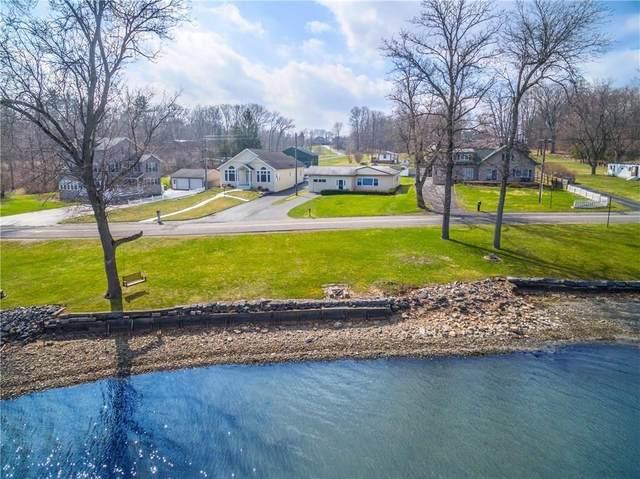 2972 Lower Lake Road, Seneca Falls, NY 13148 (MLS #R1245875) :: BridgeView Real Estate Services