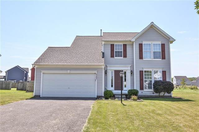 5151 Overlook Lane, Canandaigua-Town, NY 14424 (MLS #R1245902) :: The CJ Lore Team | RE/MAX Hometown Choice